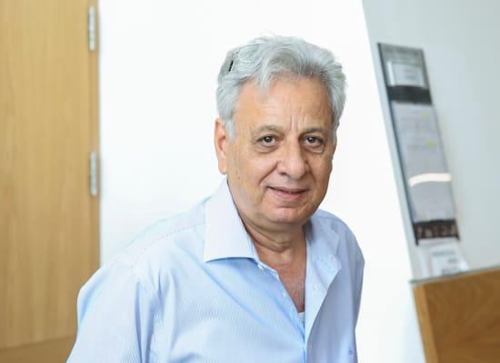 """רמי כהן / צילום: יח""""צ"""