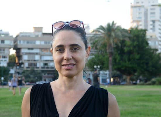"""מאיה יעקבס, מנכ""""לית צלול. """"עדיף לקדם פתרונות מיחזור מיטבי"""" / צילום: איל יצהר"""