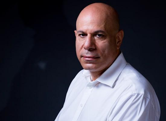 דורון ארבלי - רשות המיסים / צילום: שלומי יוסף