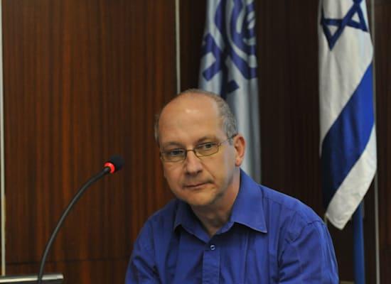 פרופ' ישי יפה, ראש הוועדה / צילום: בן יוסטר