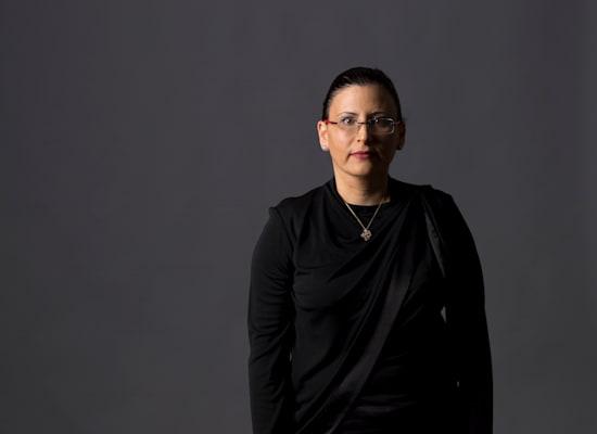 החשבת הכללית באוצר מיכל עבאדי בויאנג'ו / צילום: רמי זרנגר