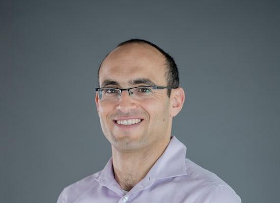 לירון דמרי, מייסד שותף ונשיא פורטר / צילום: פורטר
