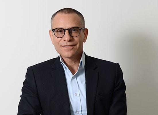 ערן יעקב, מנהל רשות המסים / צילום: איל יצהר