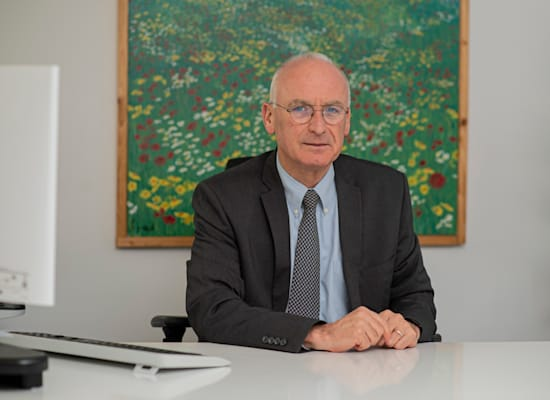 המפקח על הבנקים, יאיר אבידן / צילום: דוברות בנק ישראל