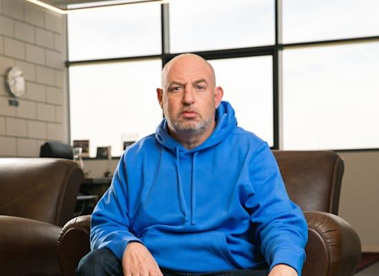הראל ויזל, בעלים של פוקס / צילום: דימה טליאנסקי