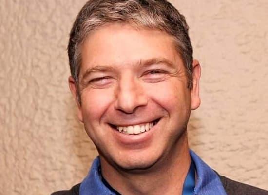 """נמרוד אקרמן, מנכ""""ל ומייסד """"ידיד לחינוך"""" / צילום: יונה זילברמן"""