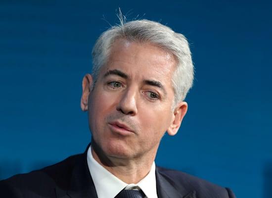 ויליאם (ביל) אקמן משקיע, מיליארדר ומנהל קרנות גידור / צילום: Reuters, Mike Blake