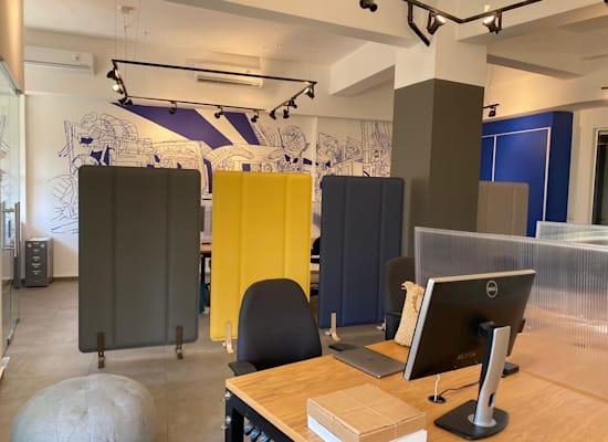 משרדי Augury / צילום: Augury