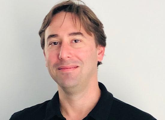 אמנון מישור, מייסד ו-CTO לידספייס / צילום: Leadspace