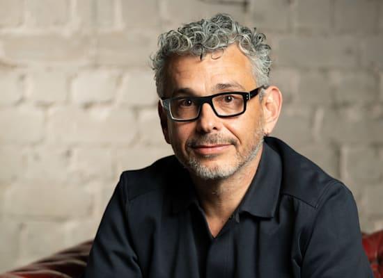 סמנכ״ל טכנולוגיות ומוצר באווינסד גל מואב / צילום: רמי זרנגר