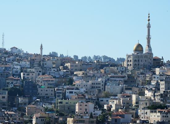 אום אל-פאחם / צילום: איל יצהר