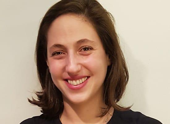 """אליאור בר, מנהלת """"מדינה למופת"""" / צילום: תמונה פרטית"""