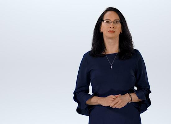 """ד""""ר שילה מיכאיל, מ-AskBio, שנרכשה ע""""י באייר / צילום: יח""""צ"""