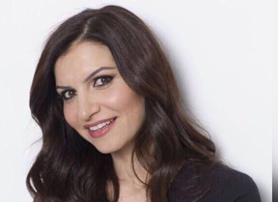 אודליה ספרן / צילום: יח''צ