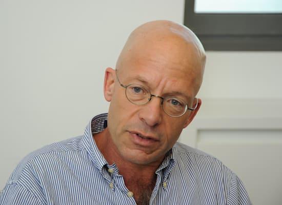 יונתן כץ, הכלכלן הראשי של לידר שוקי הון / צילום: איל יצהר