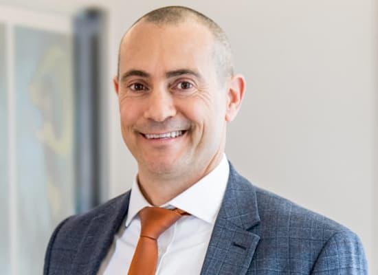 """ד""""ר אודי דהאן, מנהל השוק הישראלי בבנק LGT / צילום: באדיבות בנק LGT"""