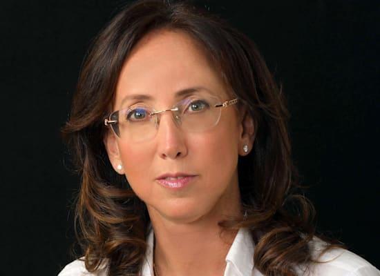 קרין מאיר רובינשטין, מנכ״לית ונשיאת האיגוד הישראלי לתעשיות מתקדמות (IATI) / צילום: סיון פרג'