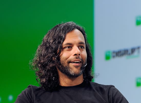 באיג'ו באט / צילום: Reuters, TechCrunch