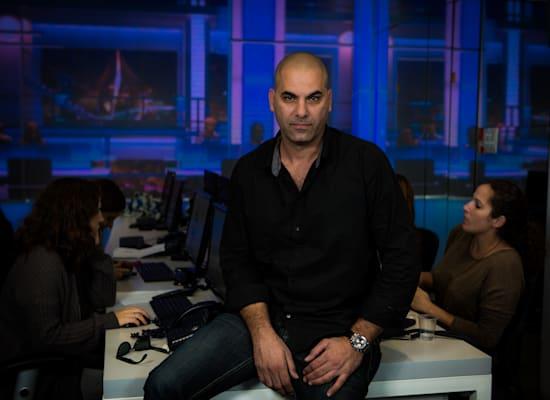 ישראל טויטו / צילום: אריק סולטן