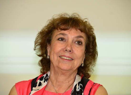 """ד""""ר רינה דגני / צילום: תמר מצפי"""