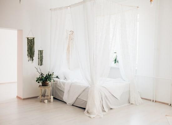 רחם בתוך החדר / צילום: Shutterstock