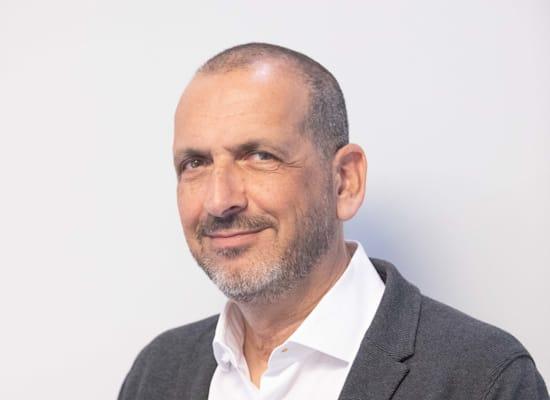ו״ד מיקי ברנע, שותף מנהל במשרד ברנע ג׳פה לנדה / צילום: נמרוד גליקמן