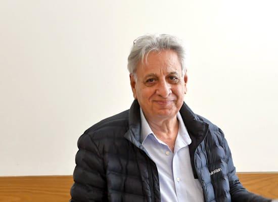 רמי כהן / צילום: תמר מצפי