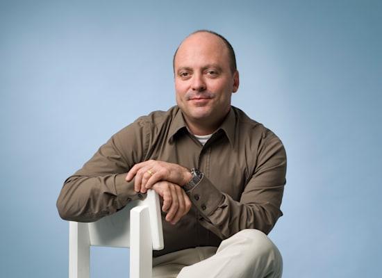 """יונת קולבר, מנכ""""ל פנאקסיה / צילום: יונתן בלום"""