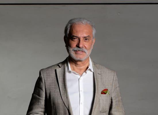 """ג'ם טריק יוקסל, מנכ""""ל יוניליוור ישראל / צילום: איל יצהר"""