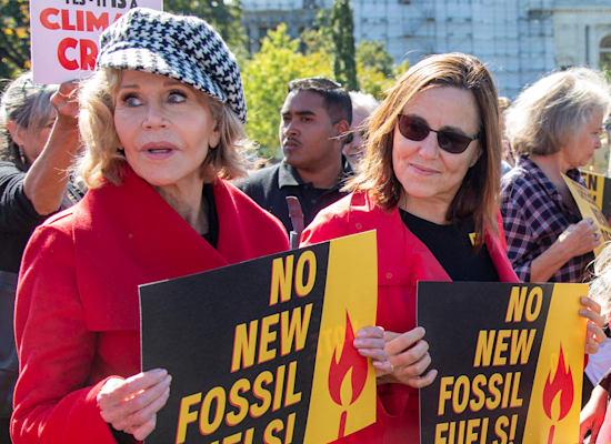 צילום: Tim Aubry / Greenpeace