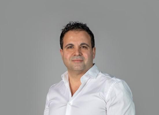 """עלא טנוס,  מנכ""""ל בסט קנדה מקבוצת בסט / צילום: יח""""צ"""