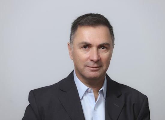 """שמעון חדד, סמנכ""""ל בכיר חטיבת עסקים מקבוצת ישראכרט / צילום: יח""""צ"""