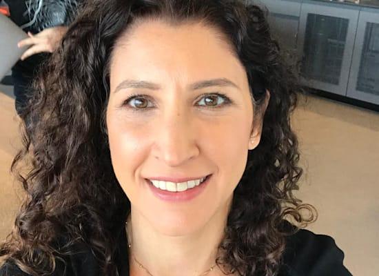 רותם עוז, מנהלת גיוס בחברת Chegg Israel / צילום: Chegg Israel