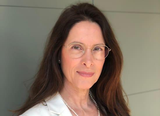 """דניאלה פז ארז, מנכ""""לית פז כלכלה והנדסה / צילום: דרור נחום"""