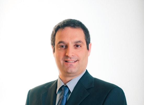 "ו""ד גולן קנטי ממשרד נשיץ ברנדס אמיר / צילום: אייל פרידמן"