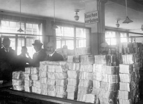 מיום ליום הכסף איבד את שוויו / צילום: ויקיפדיה
