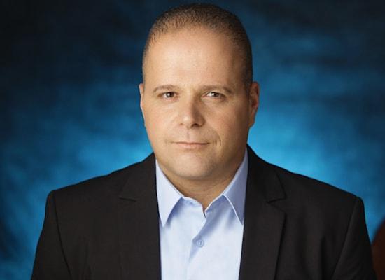 תומר גלאם, ראש עיריית אשקלון / צילום: רובן קפוצ'ינסקי