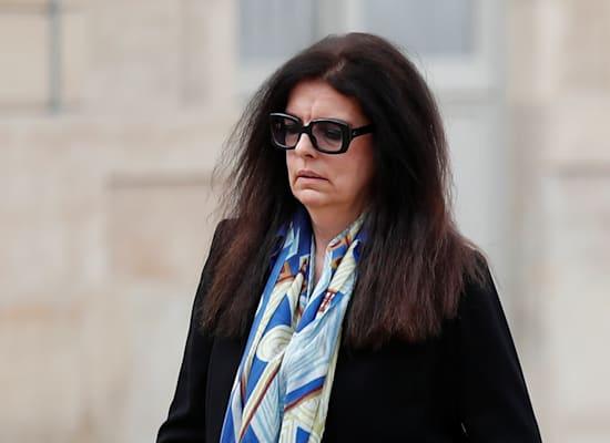 פרנסואז בטנקור. בעלת הון של 73.6 מיליארד דולר / צילום: Reuters, Ian Langsdon