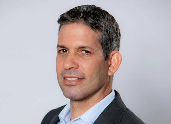 """בועז הרטל, המנהל הטכני של מרכז החדשנות של פורד בישראל / צילום: יח""""צ מאפו"""