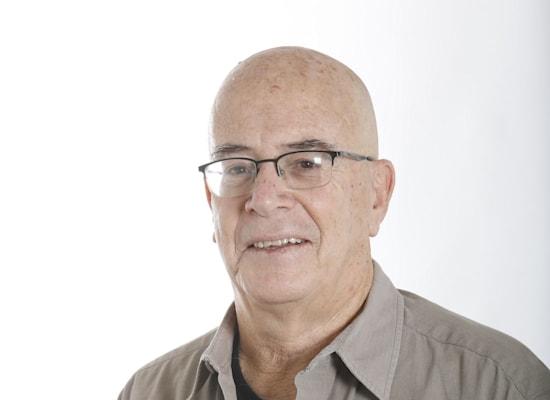 """דדי צוקר, לשעבר ח""""כ רצ ומרצ / צילום: יח""""צ מאפו"""