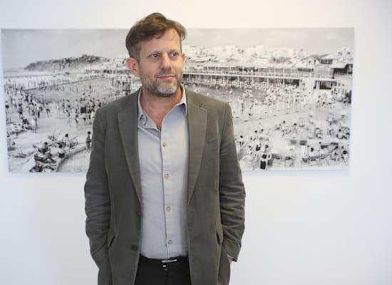 ערן טיפנברון,  עורך ynet לשעבר / צילום: ירון ברנר-ynet