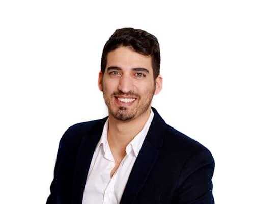 """דור סגרון, סמנכ""""ל בקרן ההשקעות האלטרנטיביות IBI CCF של בית ההשקעות IBI / צילום: אילן בשור"""