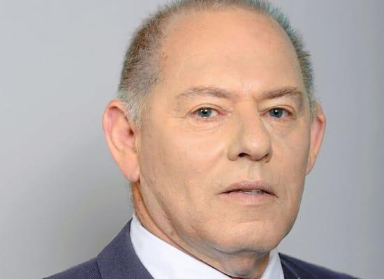 """יגאל גוברין, יו""""ר איגוד המהנדסים / צילום: יח""""צ"""
