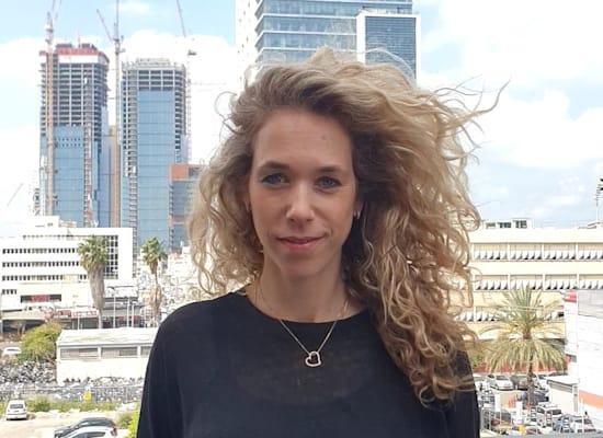 """איילת ניצן, סמנכ""""לית שיווק יד2 / צילום: יד2"""