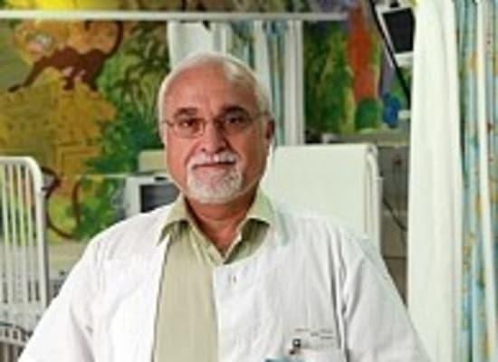פרופ אילן דלאל, מנהל אגף הילדים מומחה לאלרגיה ואימונולוגיה בילדים, המרכז הרפואי וולפסון / צילום: דוברות וולפסון