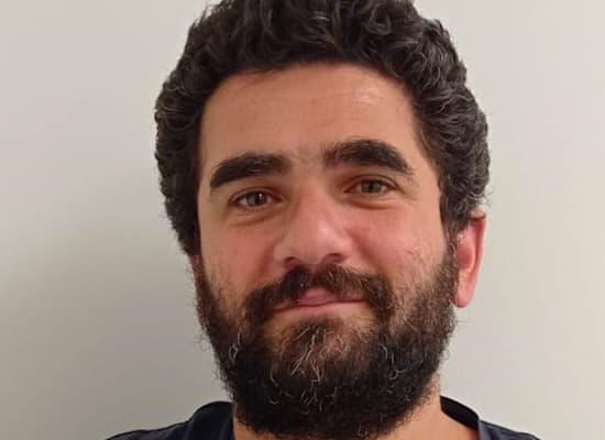 """אסף זנזורי / צילום: יח""""צ"""