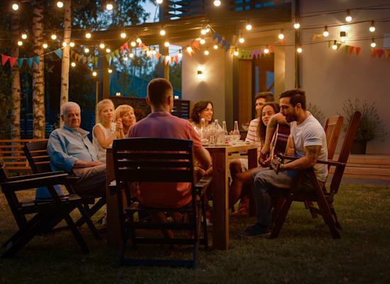 ארוחת יום שישי / צילום: Shutterstock