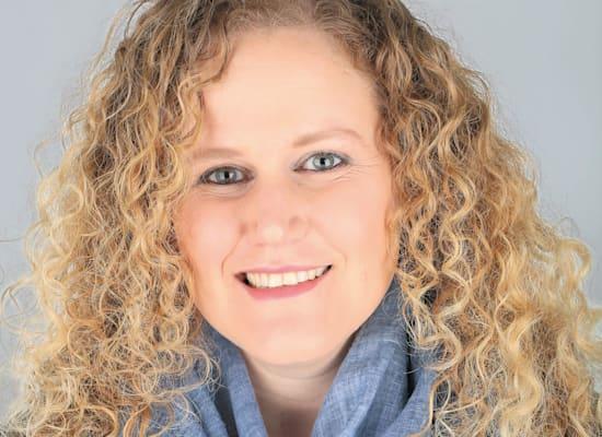 נטלי אברמוביץ', מנהלת צוותי גיוס במרכזי הפיתוח בתחום החומרה באינטל ישראל / צילום: דוברות אינטל