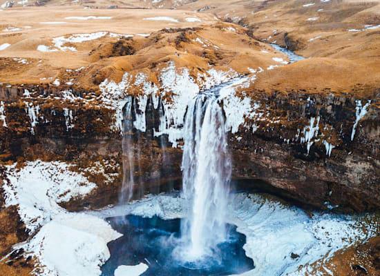 איסלנד / צילום: Robert Bye