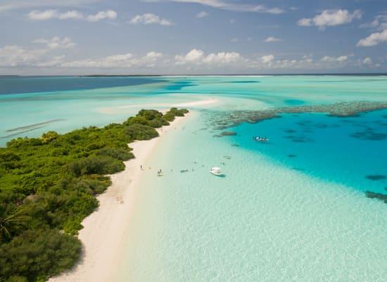 האיים המאלדיביים / צילום: איתי פאר